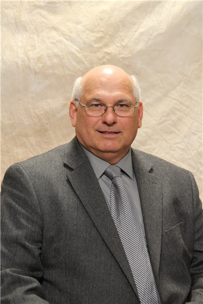 Meet Duane DeKrey, Garrison Diversion General Manager